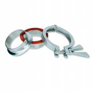 Złącze TRI CLAMP 63,5mm DN 65 ( 2,5″)