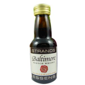 ZAPRAWKA DO ALKOHOLU ESENCJA BALTIMORE WHISKY 25ml
